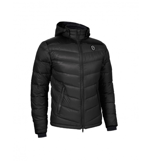 MEGEVE MEN'S DOWN JACKET