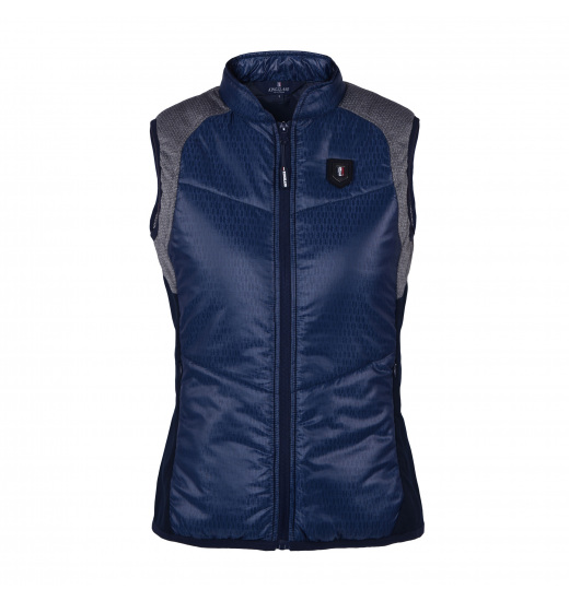 VIDALIA LADIES' PADDED BODY WARMER