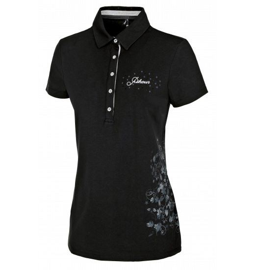 CHARLENE WOMEN'S POLO SHIRT