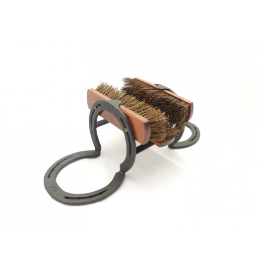 rODEO STABLE SHOE WIPER