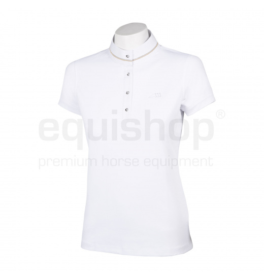 Equiline EQUILINE GRACE WOMEN'S POLO SHIRT