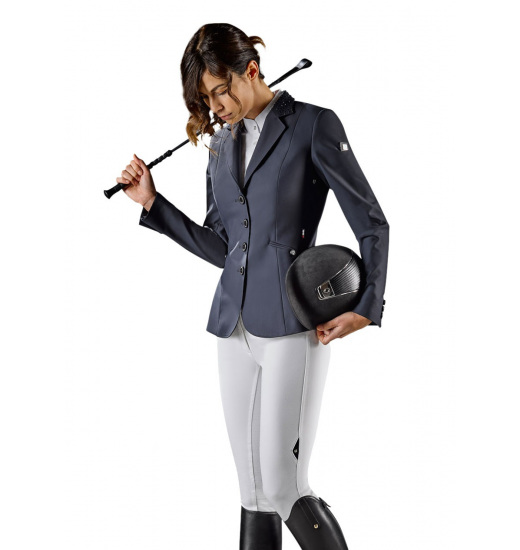 Equiline EQUILINE GIOIA WOMEN'S SHOW JACKET