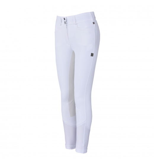 KIRSTIE K-TEC WOMEN'S FULL GRIP BREECHES - 1 in category: breeches for horse riding