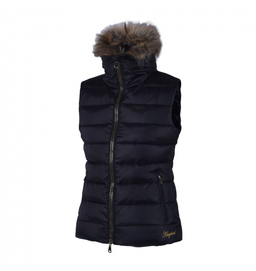 CIPOLETTI WOMEN'S INSULATED BODYWARMER