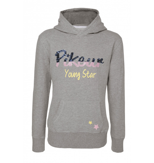 POLLY KIDS' SWEAT HOODIE