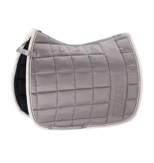 BIG SQUARE GLOSSY SADDLE CLOTH CLASSIC SPORTS