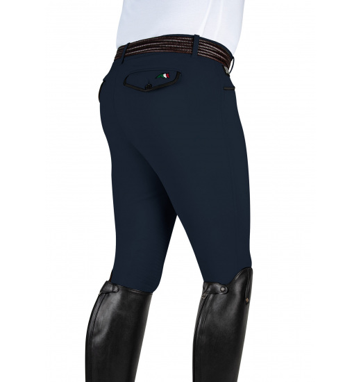 FABER MEN'S KNEE GRIP BREECHES