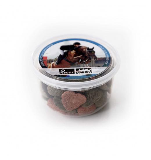 CARROT & HERBS TREATS FOR HORSE