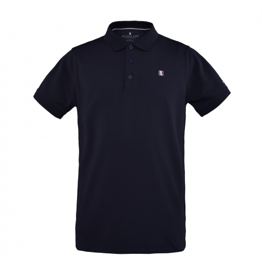 PIQUE CLASSIC MEN'S POLO SHIRT