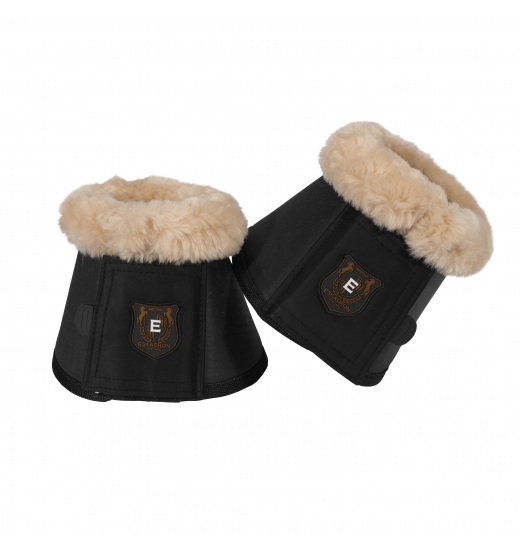 FAUX FUR BELL BOOTS HERITAGE
