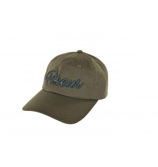 Pikeur LUREX UNISEX COTTON CAP