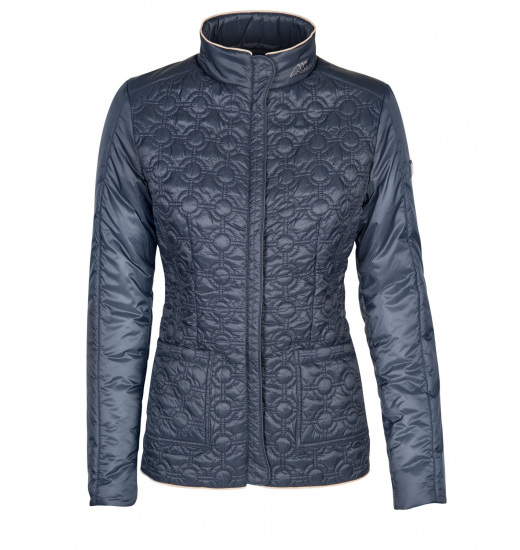 Equiline DEMETRA WOMEN'S QUILTED JACKET