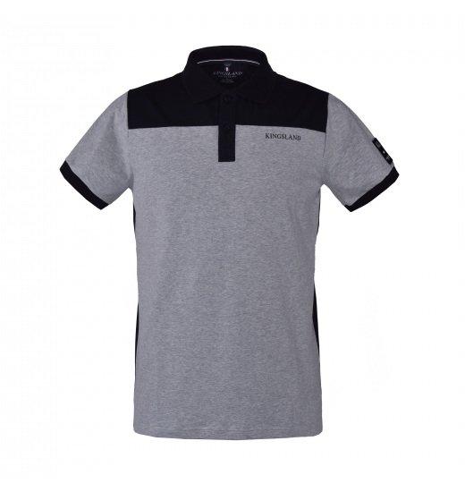 MOTRILL MEN'S COTTON POLO SHIRT - 1 in category: polo shirts for horse riding