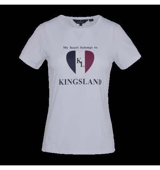 Kingsland T-SHIRT IBIZA DAMSKI