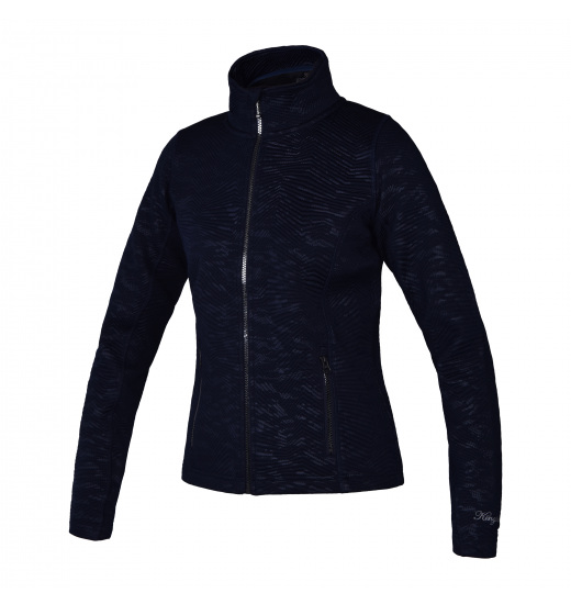 VITÓRIA WOMEN'S SWEAT JACKET - 1 in category: sweatshirts for horse riding