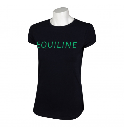 Equiline EQUILINE T-SHIRT ZOE DAMSKI