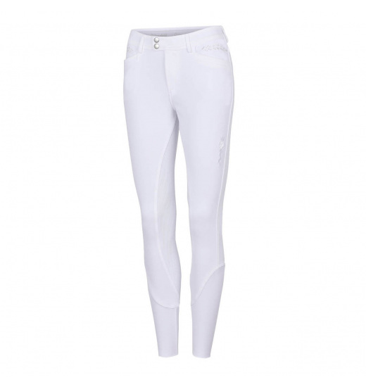 CAPUCINE FULL GRIP WOMEN'S BREECHES