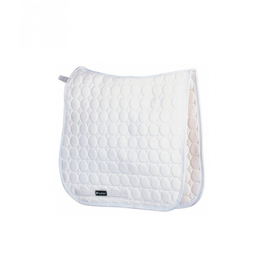 B4 DRESSAGE SADDLE PAD SQUARE - 1 in category: saddle pads for horse riding