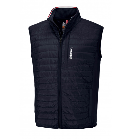 SAMU MEN'S WAIST COAT NAVY