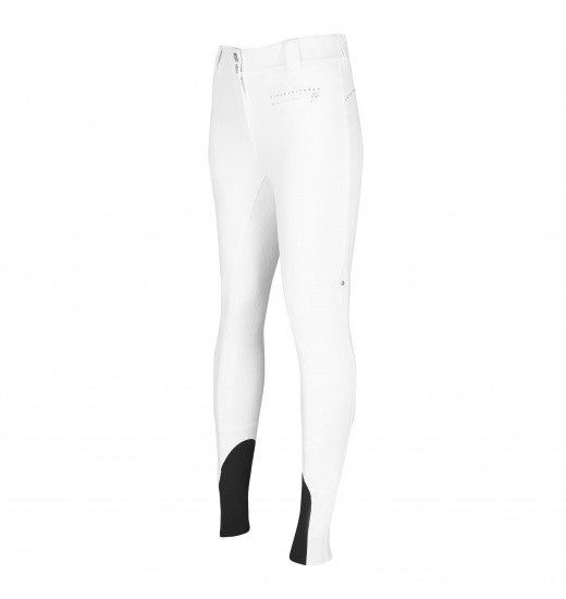 Equiline EQUILINE CECILE WOMEN'S FULL GRIP BREECHES