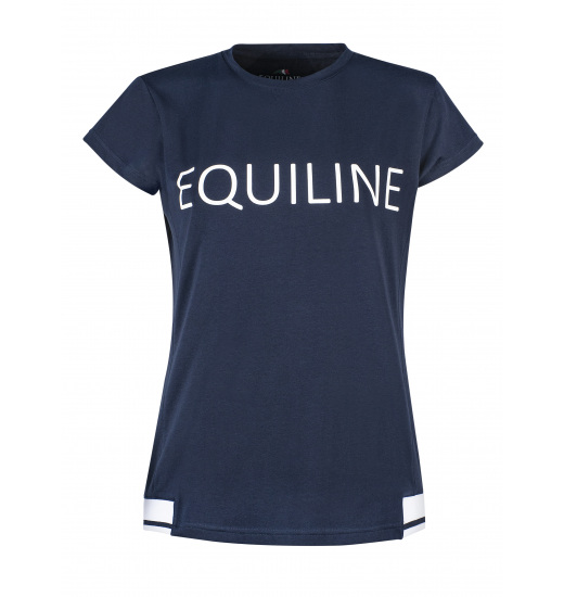 Equiline EQUILINE PIPER FRAUEN T-SHIRT