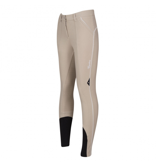 KEFREN WOMEN'S FULL GRIP BREECHES