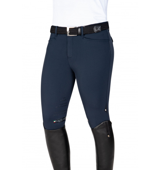 ATOS MEN'S KNEE GRIP BREECHES