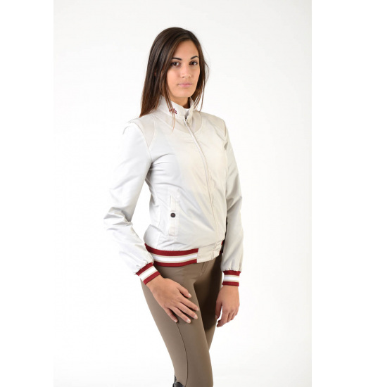 MaKeBe MAKEBE LUCY WOMEN'S BOMBER JACKET