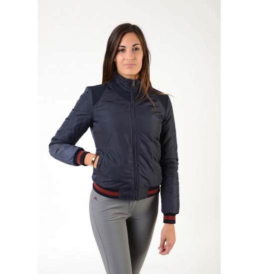 JESSIE WOMEN'S WINTER BOMBER JACKET