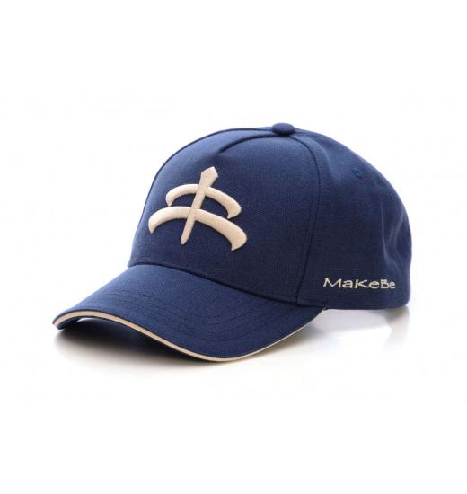 MaKeBe MAKEBE UNISEX CAP