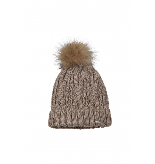 UNISEX BOBBLE HAT - 4 in category: caps / hats for horse riding