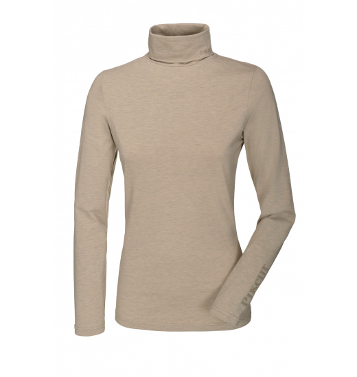 Pikeur SINA WOMEN'S POLO NECK PULLOVER