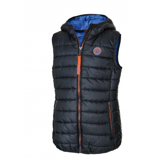 FANNY KIDS' VEST - 1 in category: Kids for horse riding