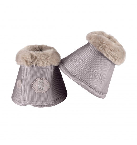 FAUX FUR BELL BOOTS CLASSIC SPORTS