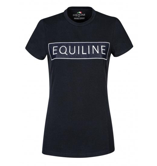 Equiline ELSA WOMEN'S T-SHIRT SHORT SLEEVE