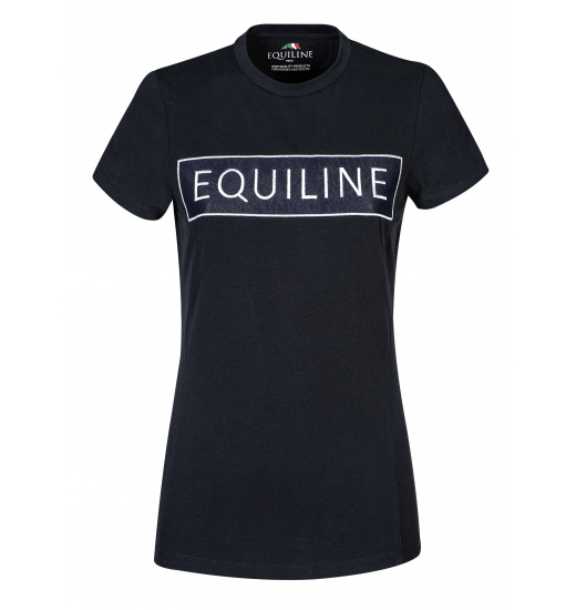 Equiline EQUILINE ELSA WOMEN'S T-SHIRT SHORT SLEEVE