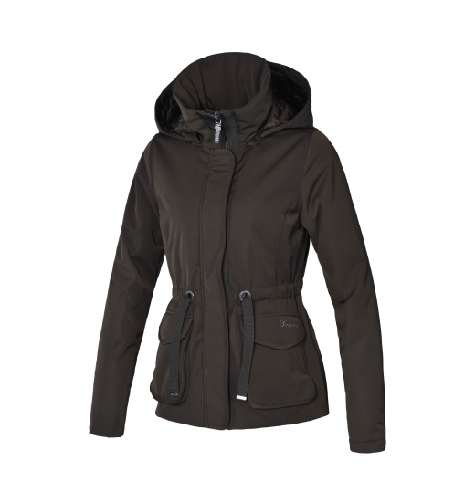 ASHBURTON WOMEN'S INSULATED JACKET - 1 in category: jackets for horse riding