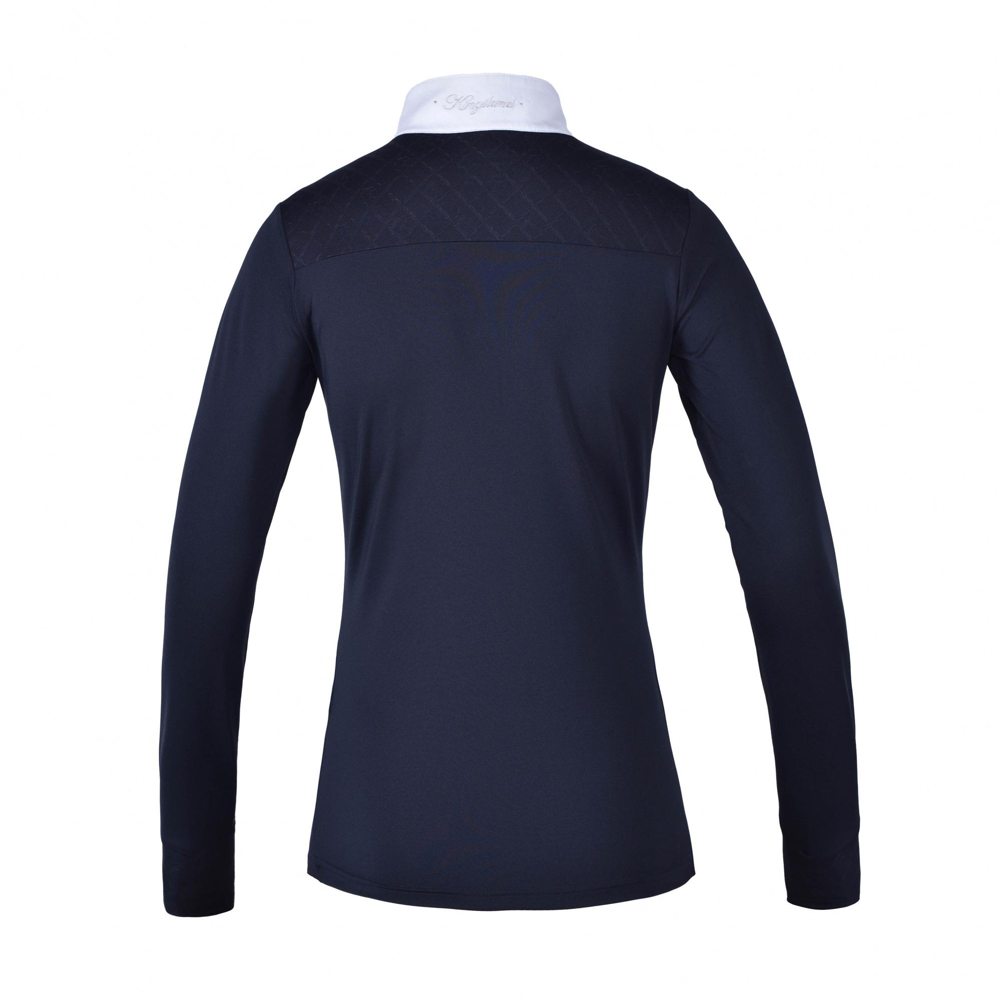 "Kingsland Damen T-Shirt /"" Athena /"" mit Logo auf dem Rücken"