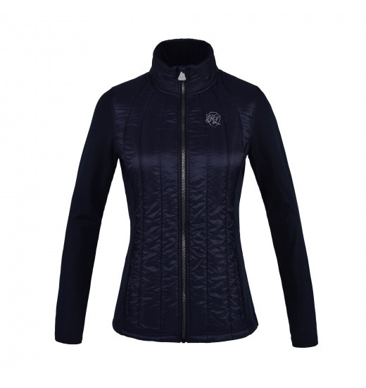 Kingsland CHAPLEAU WOMEN'S FLEECE JACKET