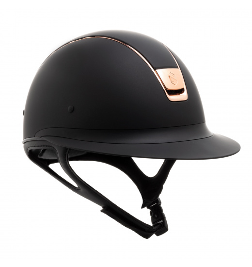 Samshield MISS SHIELD / SHADOWMATT / ROSE GOLD CHROME/ BLACK