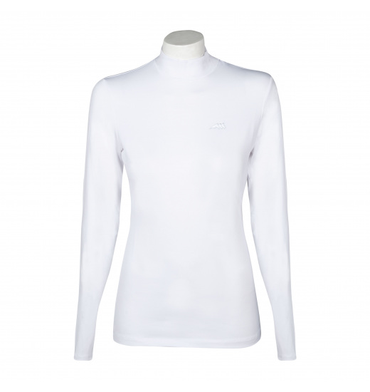 Equiline DRILLA WOMEN'S SHIRT LONG SLEEVE