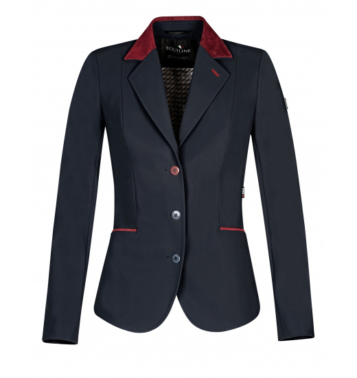 Equiline BERGENIA WOMEN'S COMPETITION JACKET