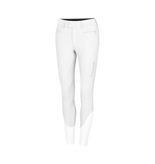 CLOTILDE WOMEN'S RAINPROOF BREECHES - 1 in category: breeches for horse riding