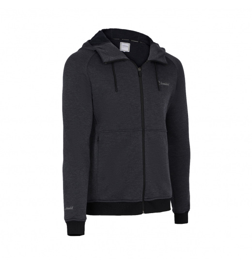MEN'S 3.2 SWEAT JACKET - 1 in category: fleece jackets for horse riding