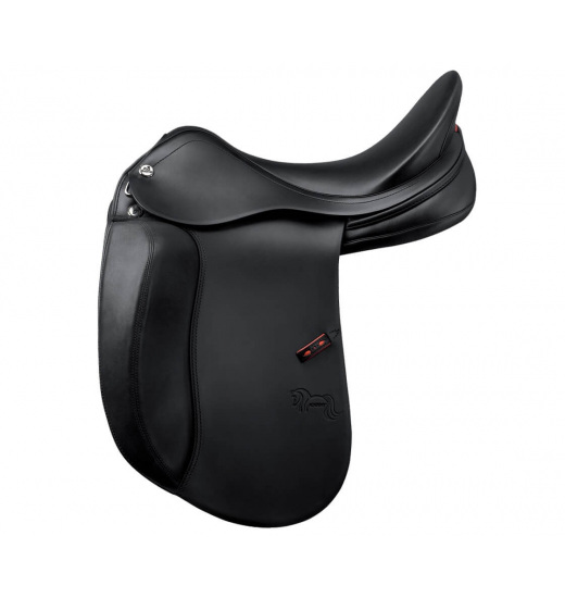 ACADEMY D DRESSAGE SADDLE - 1 in category: dressage for horse riding
