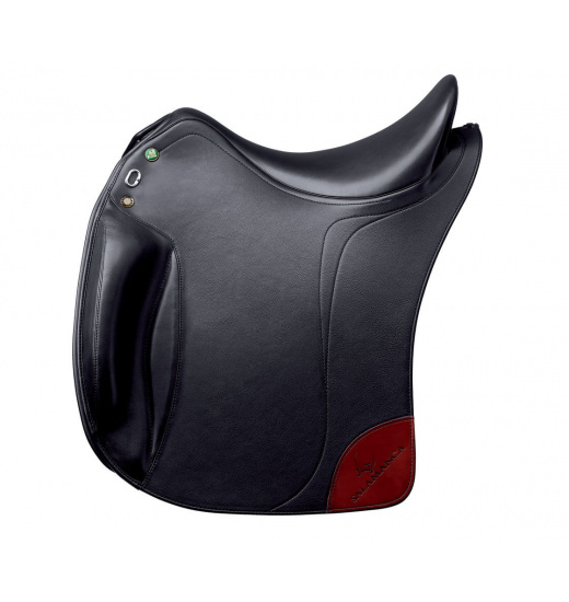 SALAMANCA DRESSAGE SADDLE - 1 in category: dressage for horse riding