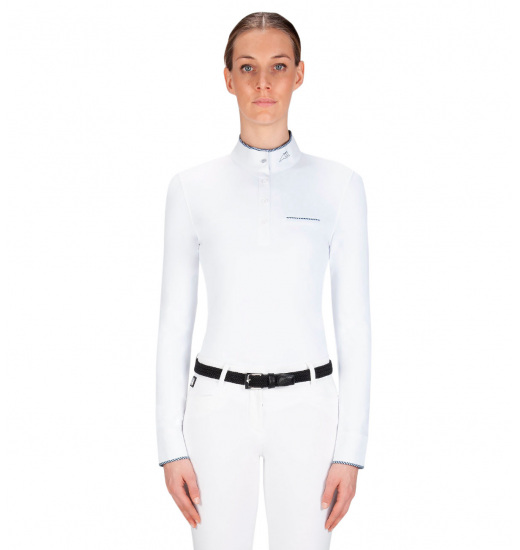 Equiline EQUILINE GRACIELLE LADIES SHOW SHIRT