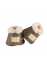 Pikeur jump Bell faux fur plum CLASSIC SPORTS AW 18