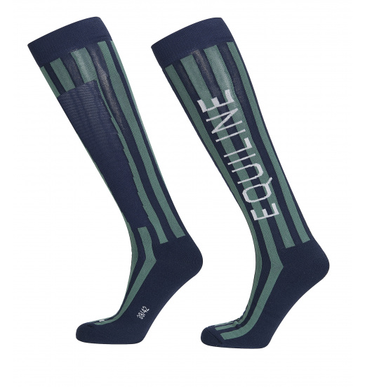 Equiline EQUILINE CATHAY UNISEX SOCKS