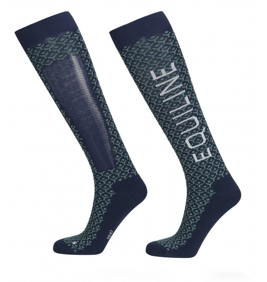 Equiline EQUILINE CLEONE UNISEX SOCKEN